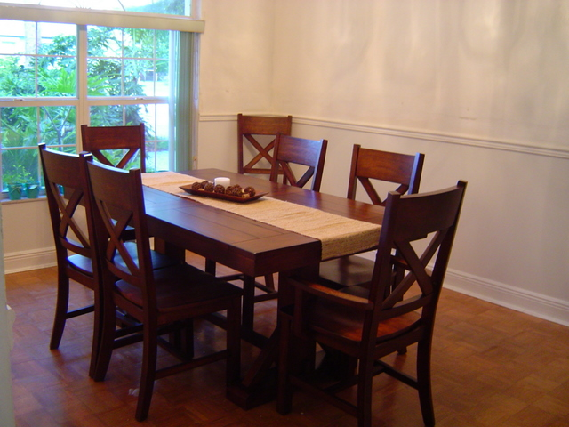 dining room list as well as chair plans